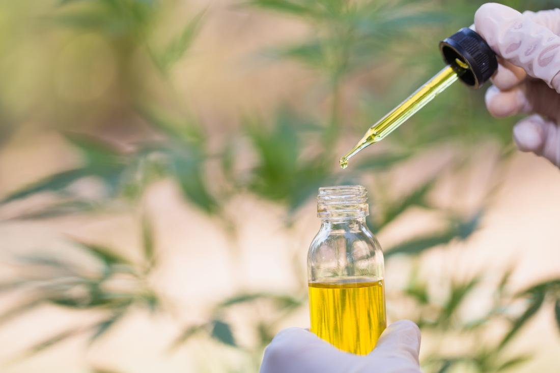 CBD May Help In Fighting Cancer