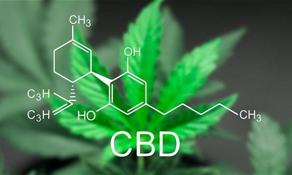 CBD Oil A Cure for Depression