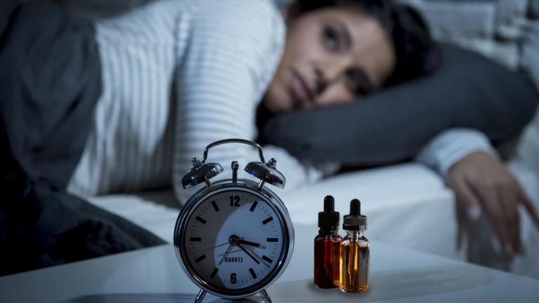 CBD-Oil-For-Sleep