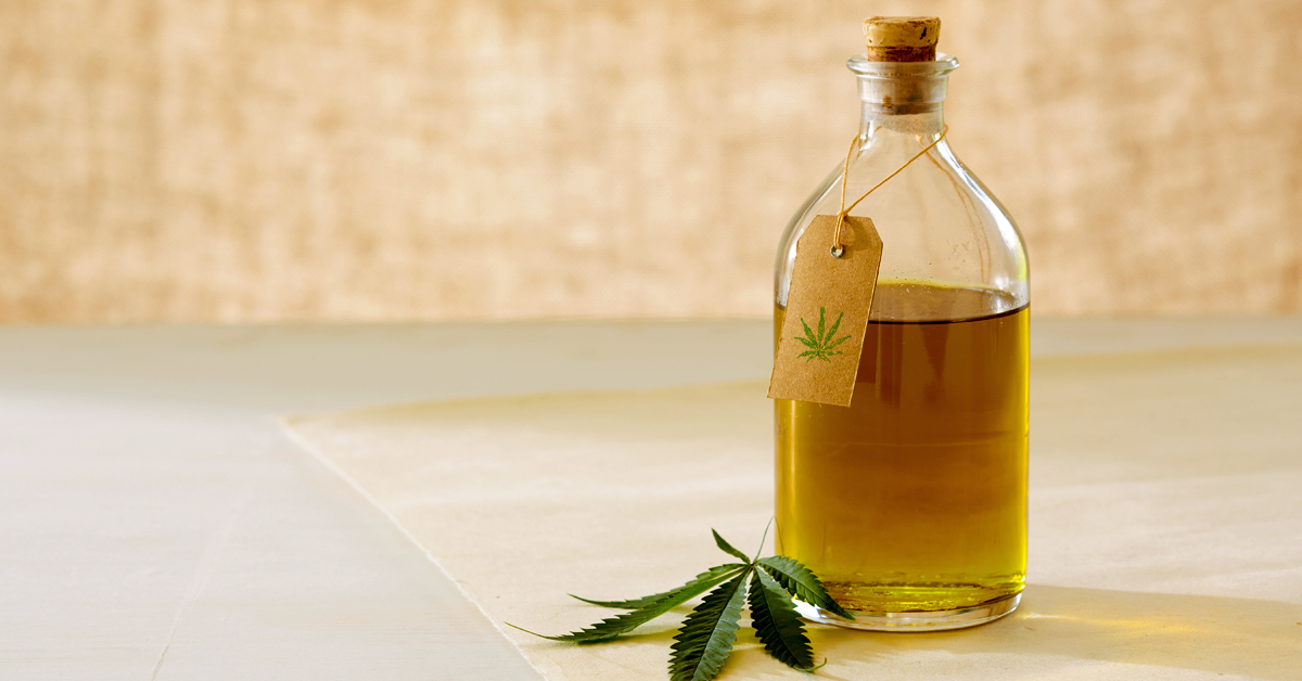 CBD Oil for Skin Cancer
