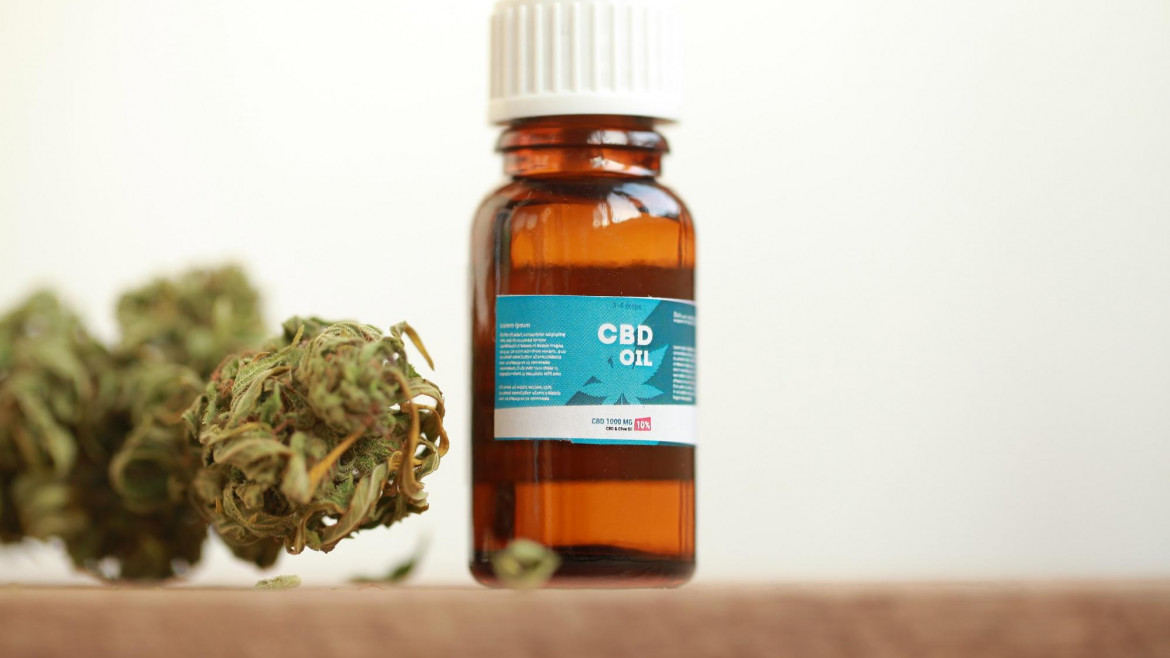 Different Ways to Beat Work Stress with CBD
