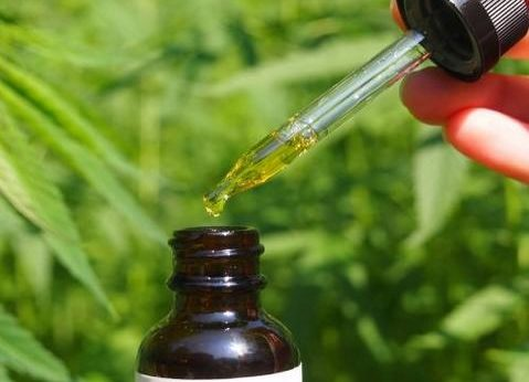 Role of CBD A relaxant or stimulant