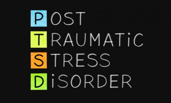Traumatic Stress Disorder