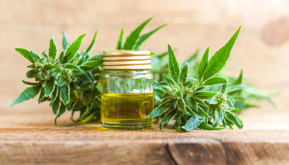 beat the summer with cbd oil