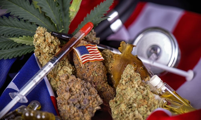 CBD A Ray Of Hope For Veterans With TBI
