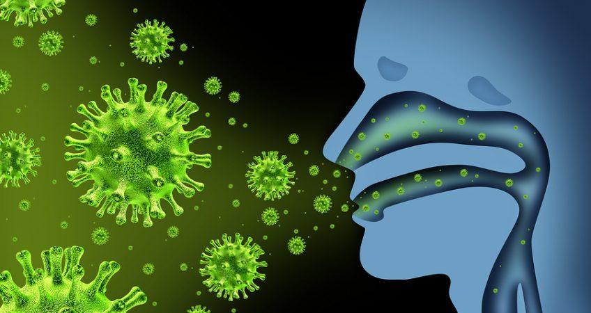 How CBD Helped Me Defeat The Flu