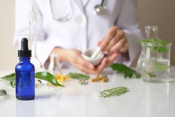 Say No To IBS With CBD Oil