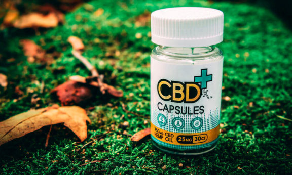 Try CBD For A Quick Workout Recovery