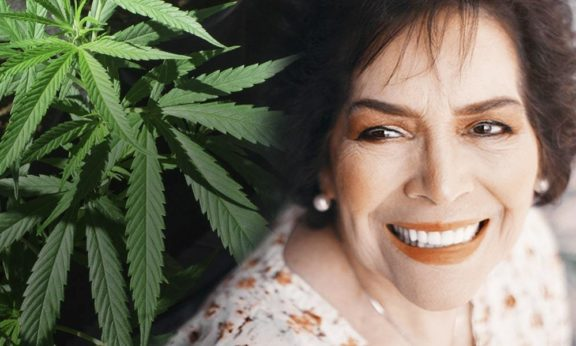 CBD Makes Menopause Easy