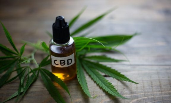 CBD Oil - A Perfect Remedy for Chronic Pain