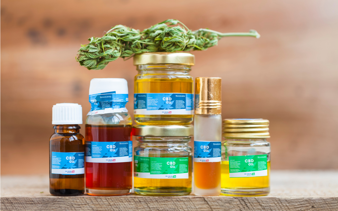 CBD Oil Balm: A Great Alternative For Instant Pain Relief