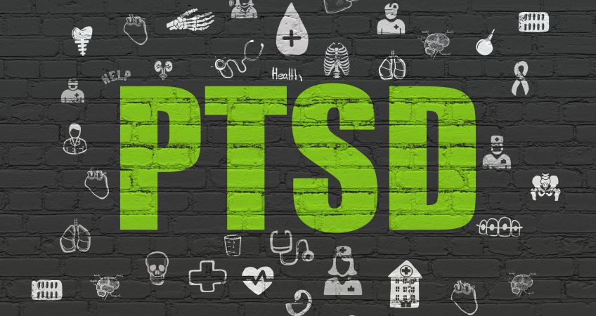 CBD Topical Cream An Effective Way To Tackle PTSD And Chronic Pain