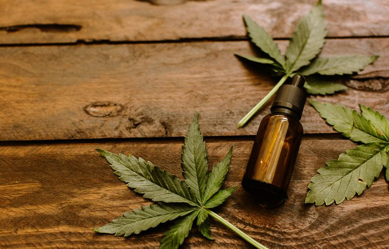 Can CBD Curb Anxiety?