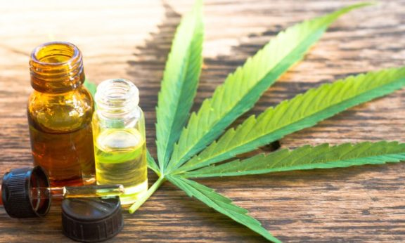 Learn How To Properly Store Your CBD
