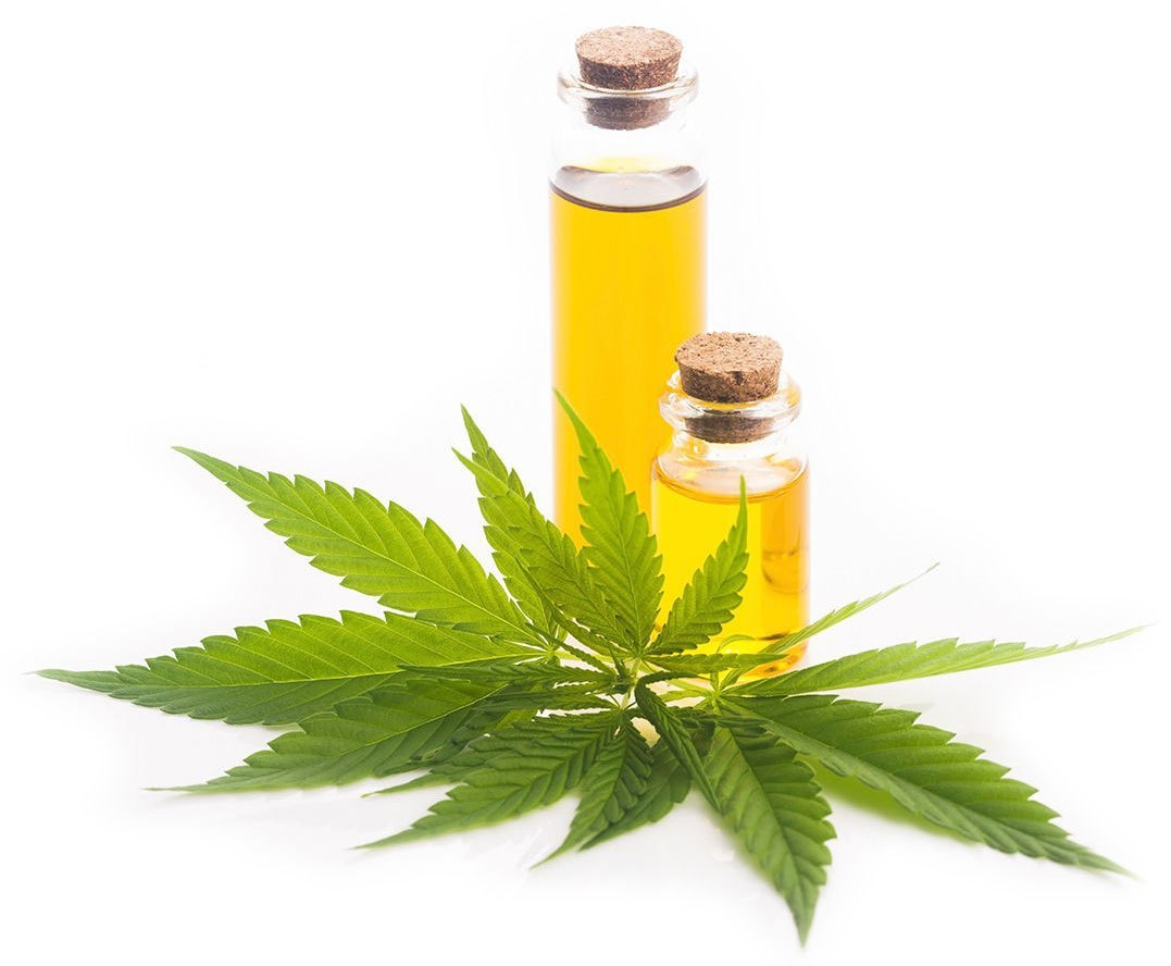 Top 5 Reasons Why You Should Choose CBD Oil!
