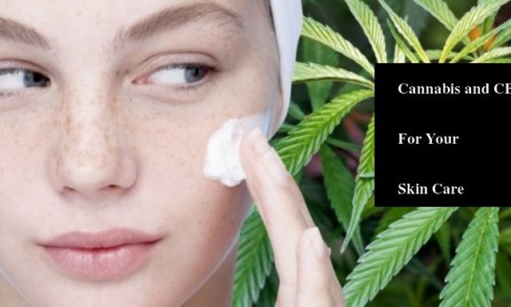 cbd for skincare