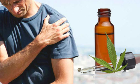 cbd for pain