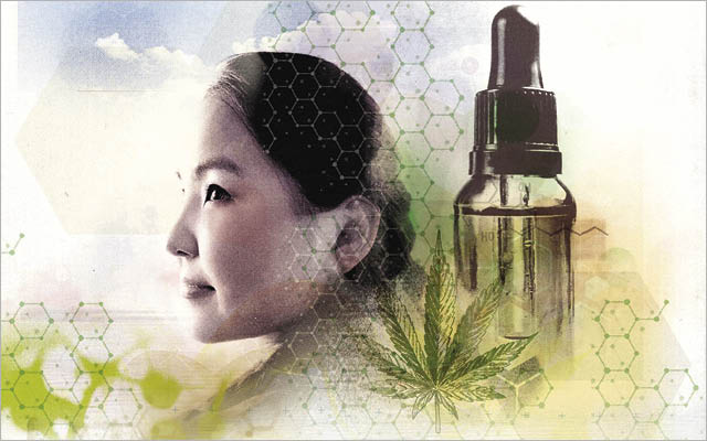 CBD May Heal the Brain