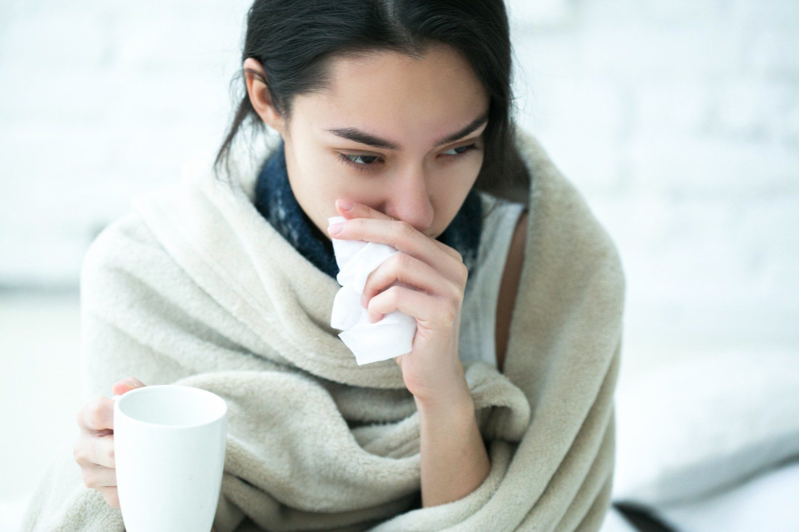 cbd for flu